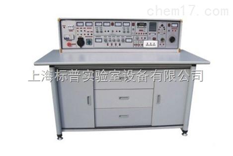 电子技能实训与考核实验室成套设备|电工电子技术实训设备