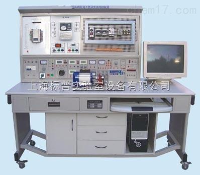中级电工技术实训考核装置|电工电子技术实训设备