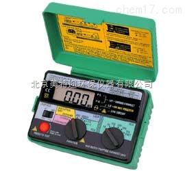 MODEL 6010A多功能测试仪 日本共立测试仪价格