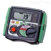 MODEL 5406AMODEL 5406A漏电开关保护测试仪 日本共立测试仪