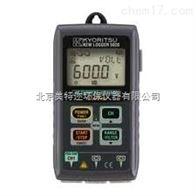 5010/50205010/5020负荷测试仪 日本共立负荷记录仪价格