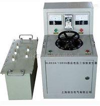SL8034/10KVA三倍频感应电压发生器