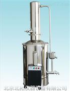 现货供应DZ-5Z断水自控不锈钢电热蒸馏水器