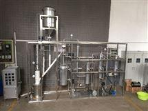 HS-LHC900型高温热管式流化床煤气化实验装置