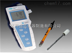 DDSJ-350型电导率仪
