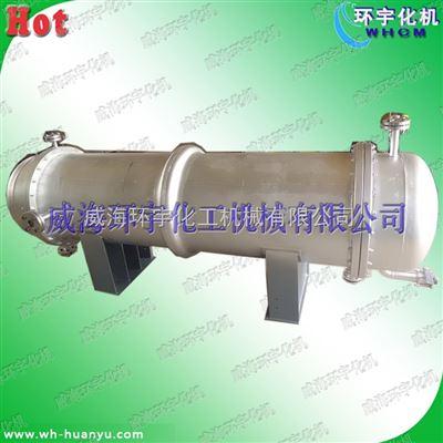 60平米管壳式换热器