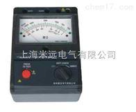3123A指针绝缘电阻测试仪