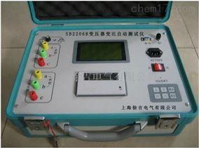 SB2206B变压器变比自动测试仪