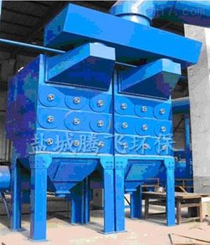 TF型-河北热销工业滤筒除尘器构造原理