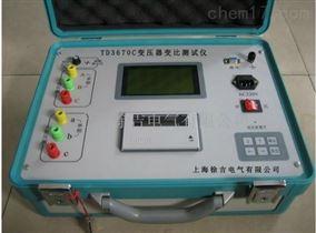 TD3670C变压器变比测试仪