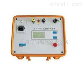 SN6320型数字高压兆欧表