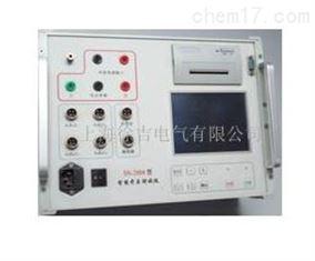 SN2300智能开关特性测试仪