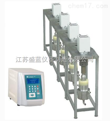 SL-IIID超声波反应釜
