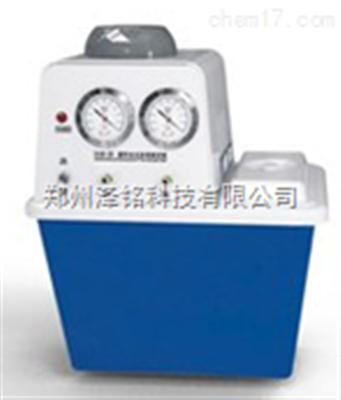 SHB-III郑州,焦作,新乡,河南循环水多用真空泵