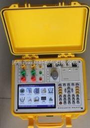 TE2010变压器容量特性测试仪