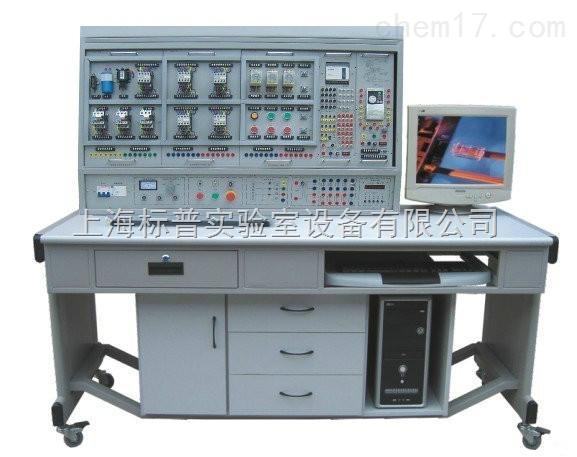 网孔型中级维修电工实训考核装置|维修电工技能实训考核装置