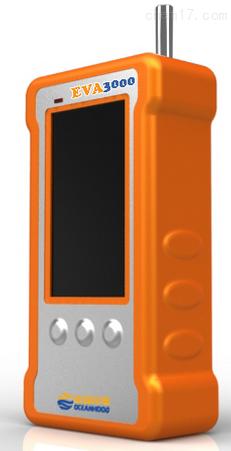 手持式拉曼光谱仪
