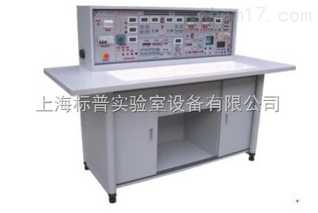 高级电工模电数电电力拖动(带直流电机)实验室成套设备|高级工技能实训考核装置