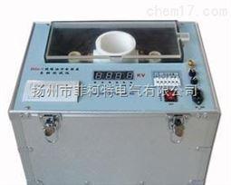 ZIJJ绝缘油介电强度自动测定器(试油机)