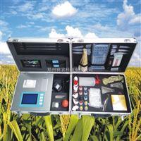 JN-GP01高智能测土配方施肥仪