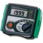 MODEL4116A/4118A共立MODEL4116A /MODEL4118A 回路电阻测试仪