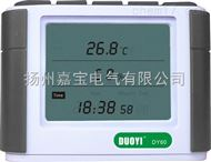 DY60 数字式温湿度计DY60 数字式温湿度计