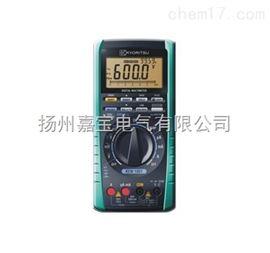 KEW 1061/1062共立KEW 1061/1062数字式万用表