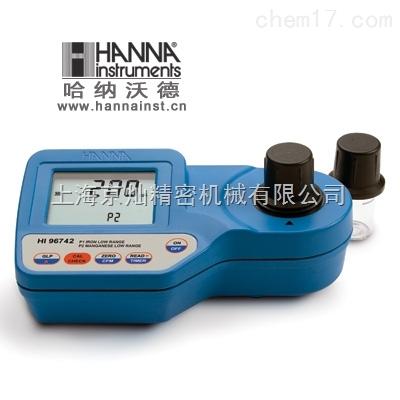 铁锰离子测定仪HI96742