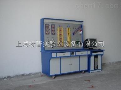 楼宇电梯监控系统实验实训装置|智能楼宇实训设备