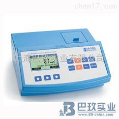 进口哈纳HI83209高精度多参数(20项)离子测定仪  *厂家价良心价