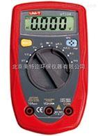 UT33A数字万用表 UT33B便携式数字万用表