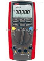 UT71C智能型数字万用表 UT71D数字万用表 UT71E数字万用表价格