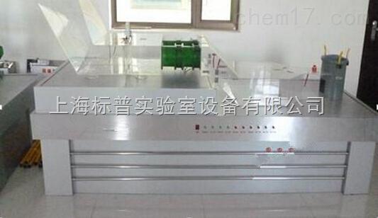实验实训设备   主要表现内容:1,电动机 2,联轴节 3,前隔板 4,主轴 5