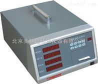 HPC401汽车尾气分析仪 汽油机HC、CO、CO2及O2排放废气
