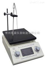 大功率恒溫強磁攪拌器