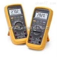 Fluke 27-II工业万用表 电气故障多用表
