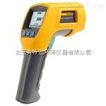 Fluke 566接触式红外二合一测温仪 非接触式红外测温仪