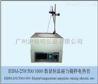 数显恒温磁力搅拌电热套HDM250技术参数 产品报价
