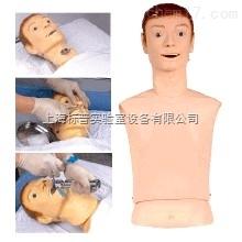 高级鼻饲管与气管护理模型|护理专业技能训练模型