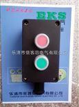 """二位防水按钮盒""""一红一绿密闭式防水事故按钮盒"""