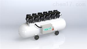 WSC26420T医用静音无油空气压缩机