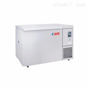 -86℃卧式超低温冰箱