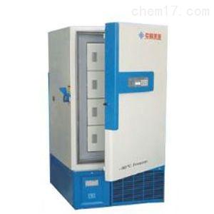 -86℃、538L中科美菱超低温冰箱