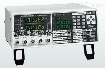 LCR测试仪(C测试)