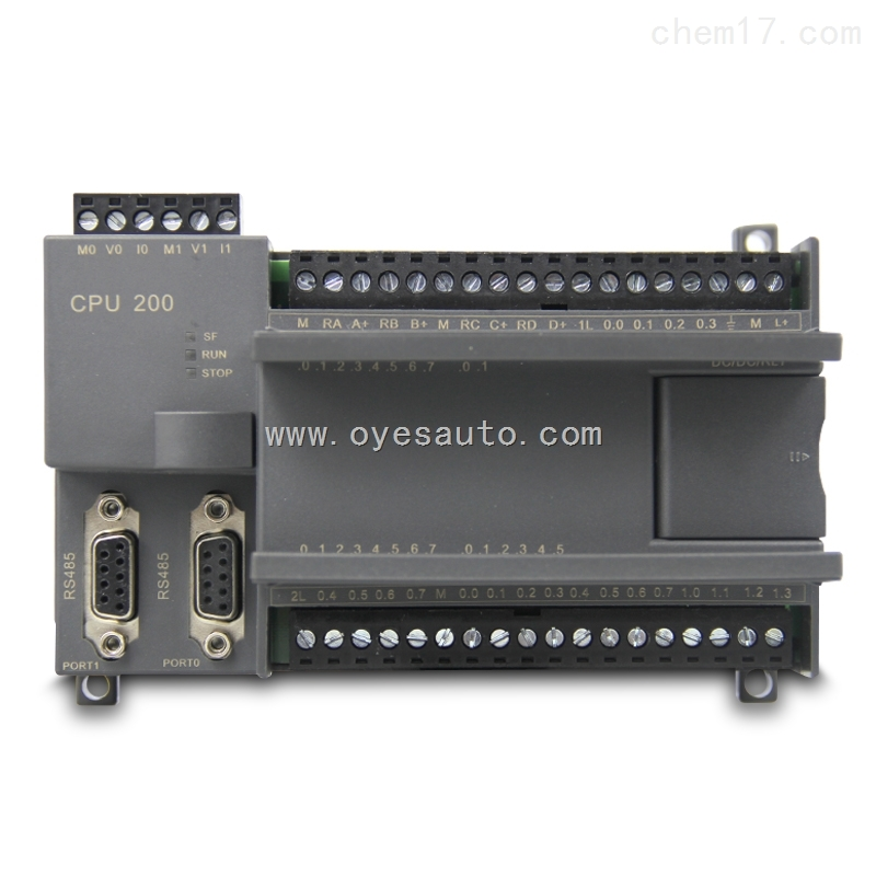 s7-200cpu224x 国产兼容西门子s7-200cn plc 6es7 214