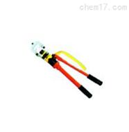 安全型电缆液压钳
