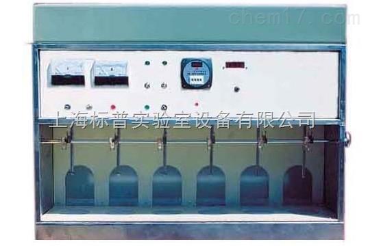 混凝沉淀实验装置|环境工程学实验装置