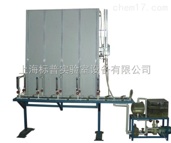 热网水利工况实验台|热工类实验装置