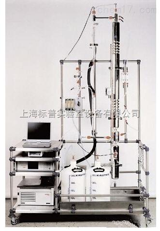 多功能气体吸收塔实验设备|气体吸收净化治理实验设备