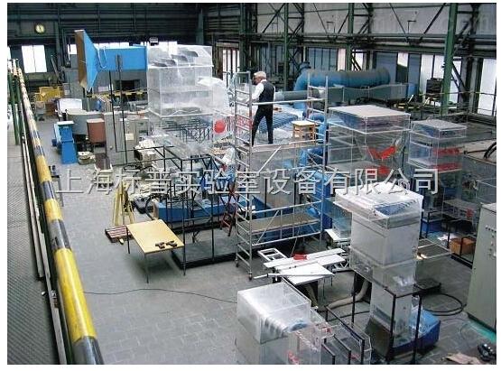 数据采集烟气脱硫实验设备 (全套不锈钢)|气体吸收净化治理实验设备